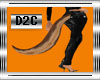 D2C- Mixed Tail Animated