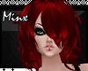{Mx} Valerie Fire Red