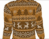 Christmas Sweater 9 (M)