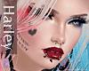 (FG) Tatless Harley Skin