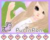 [Pon] Meme Blonde