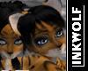 (F) Bengal Tiger Skin