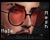 s s Ol' Specs . male