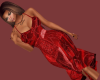 Red Lovers Dress