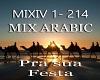 Mix Arabic