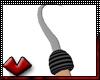 (V) Hook Left