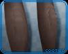 🐺 Anna | Leg Fur