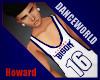 Howard Jersey M