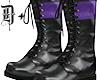 D+. Combat Boots PPL