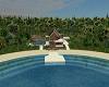*LF* Beach house Ani.3BR