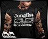 (AR) Junglist Movement