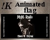 !K! Animated Flag M2M