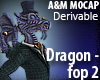 Dragon Fop 2 Full Avatar