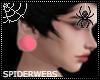 plain pink plugs :SW: