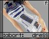 :a: R2-D2 Cosplay Dress