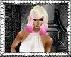 Lamia Blonde Pink