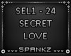 Secret Love Song Part 2