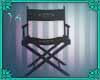 (IS) Director Chair