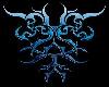 PAR Snowflake tattoo