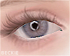Side Eyes - Dark Blue