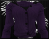 Purple Sweater *