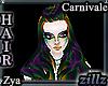 [zllz]Zya Carnival Mardi