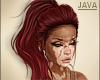 -J- Uberlio red
