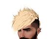 Blonde Mohawk