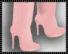 Mia Pink boots long