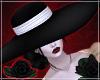 -S-  Lady Dimitrescu Hat
