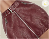 £. Leather Skirt RL
