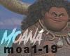 *MF* Moana Bass PT.2