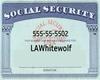 DRT2 Social Security