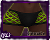 {FL}Spoodr Shorts