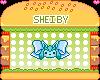 Pokemon: Glaceon Bow
