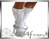 Clup Platform Boots