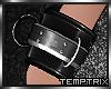 [TT] Silence cuff R arm