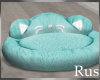 Rus Kitty Bed 2