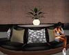{K} VIP Corner Couch
