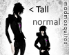 -MQ- Emo Tall II
