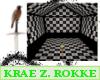 ~ROKKE black&white room