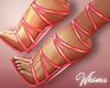 Valentine Candy Heels