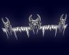 Vampire Demon King Crown