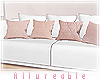 A* Quartz Sofa