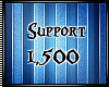 Support 1.5k