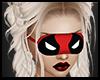 [E] Deadpool Mask