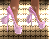 Baby Pink Fairy Shoes
