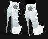Light gray boots