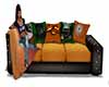 Halloween Couch