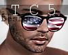 U.S. sunglasses
